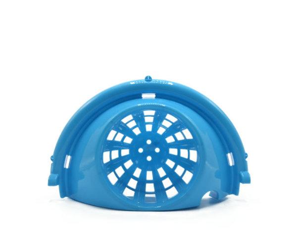 1016E | Espremedor para Balde c/ Bico (12L) | Azul