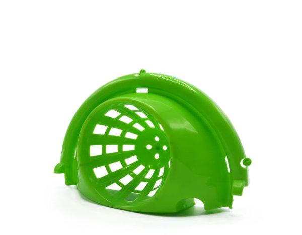 1016E | Espremedor para Balde c/ Bico (12L) | Verde