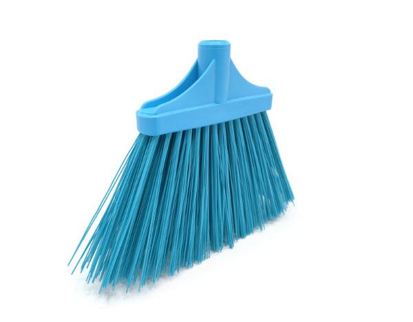 303R | Vassoura Rija Especial | Azul