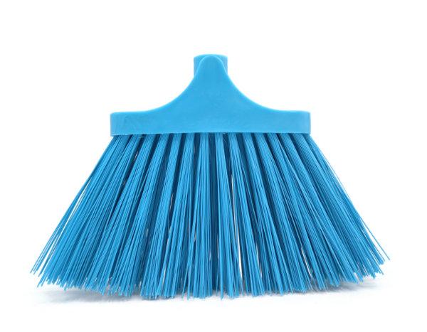 304R | Vassoura Rija Super | Azul