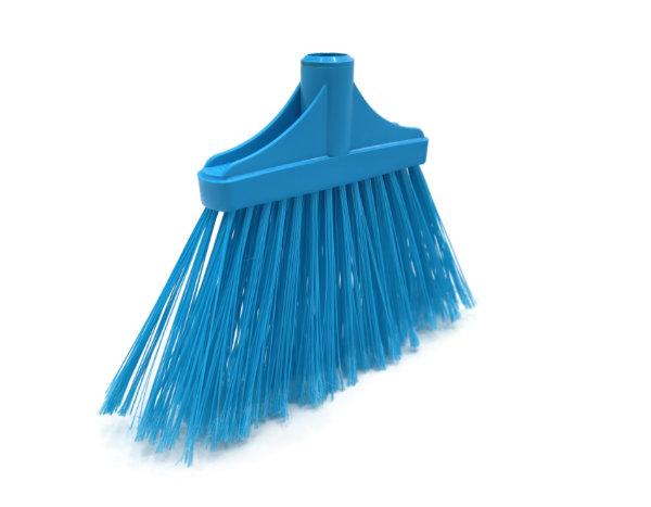400F | Vassoura Despontada (nº2) | Azul