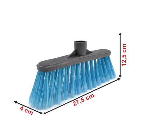 Informação dimensional do espanador low cost 412B
