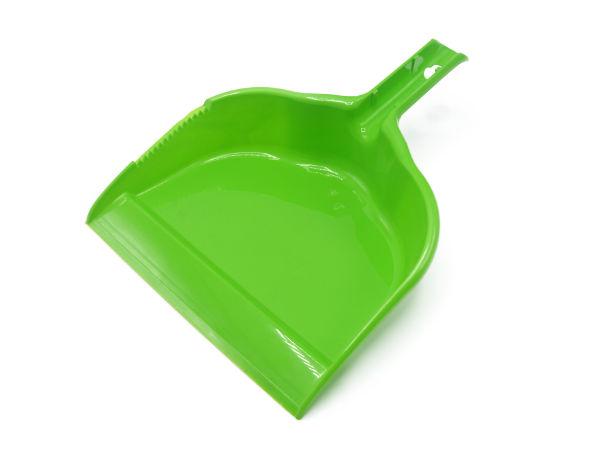 842P | Pá do Lixo Plástica | Verde