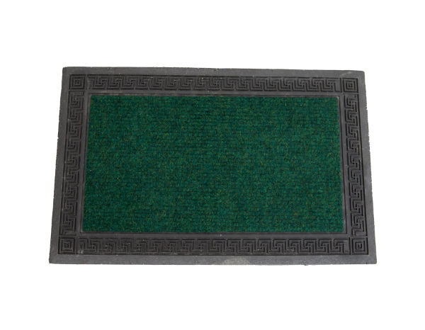 113T | Tapete Rectangular Slim (40x62cm) | Verde