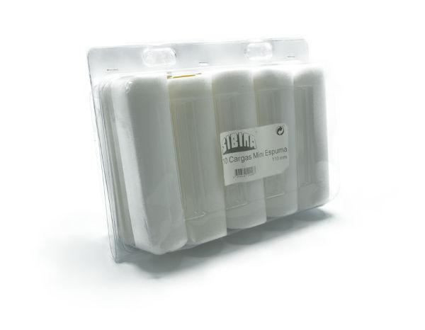 CIE100 | Carga Mini-Rolo Espuma (110 mm)
