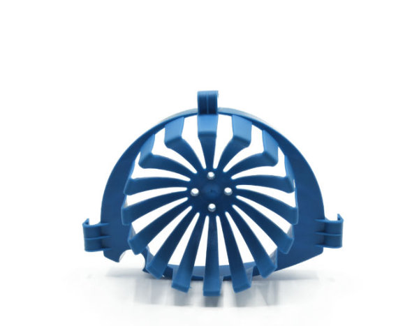 1003E | Espremedor para Balde Rectangular (14L) | Azul