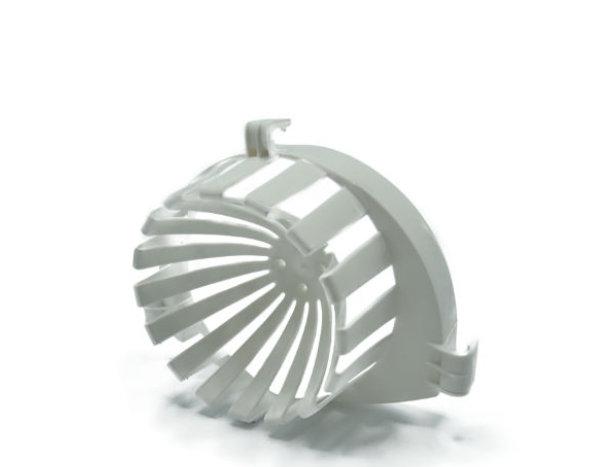 1003E | Espremedor para Balde Rectangular (14L) | Branco