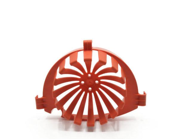 1003E | Espremedor para Balde Rectangular (14L) | Laranja