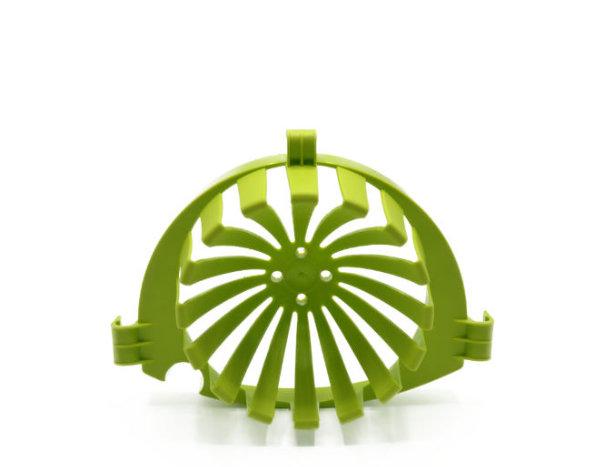 1003E | Espremedor para Balde Rectangular (14L) | Verde