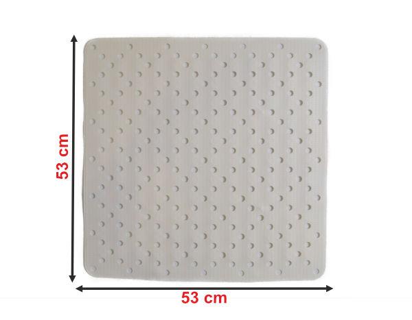 Informação dimensional do tapete 106T