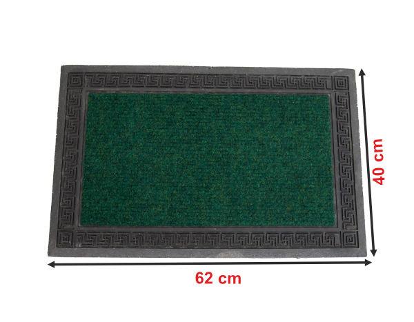 Informação dimensional do tapete113T