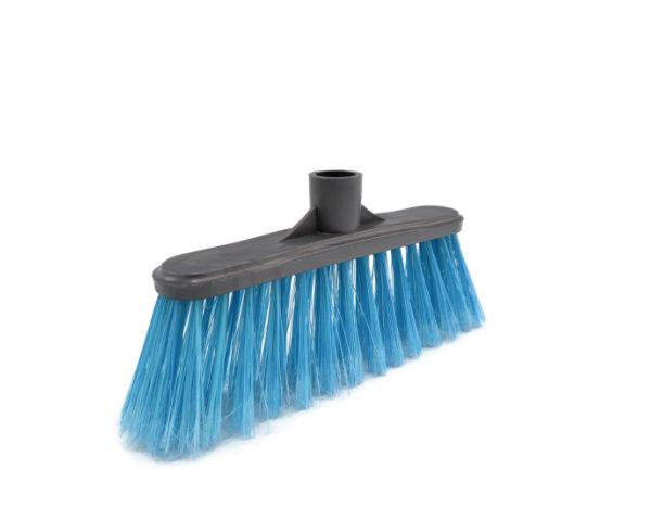 espanador direito low-cost azul