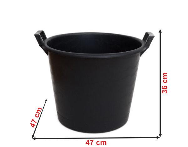 Informação dimensional da selha CV30
